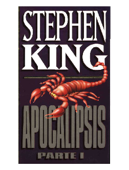 c68727d3398 0) Stephen King Apocalipsis  The Stand