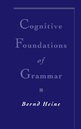 PDF) Heine-B -Cognitive-Foundations-of-Grammar pdf | azmi ziadi
