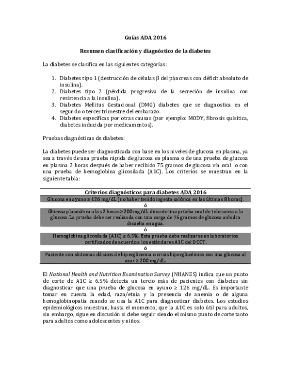 diabetes mellitus gestacional diagnostico pdf