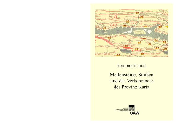 PDF) Hild, Meilensteine.pdf | friedrich hild - Academia.edu