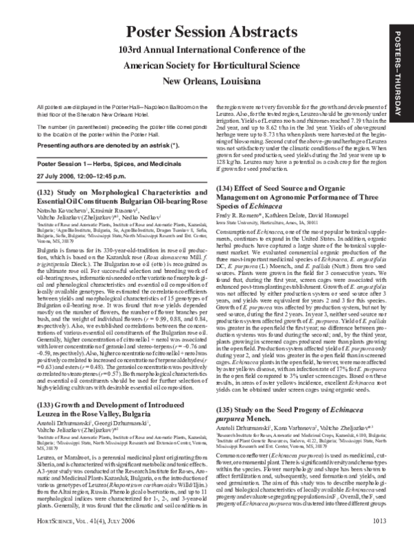 PDF) (38) Planting Depth and Tree Performance | Gary Kling