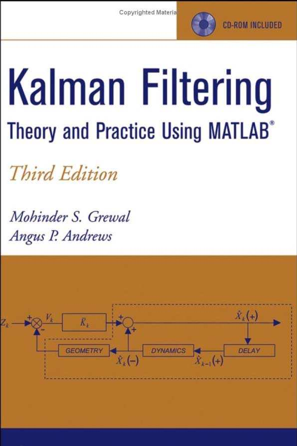 Kalman Filter Matlab Code For Object Tracking