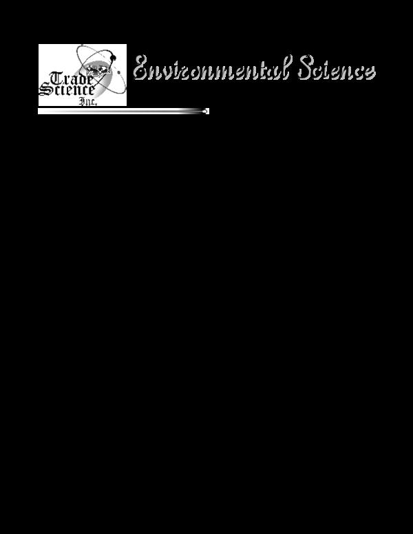 PDF) Studies on the solid waste management of high density