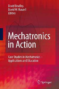PDF) Mechatronics in Action: Case Studies in Mechatronics