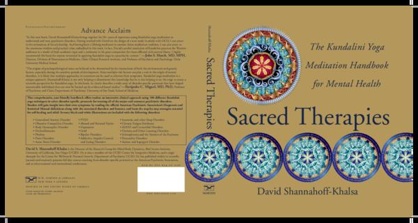 PDF) Shannahoff-Khalsa DS, Sacred Therapies: The Kundalini Yoga