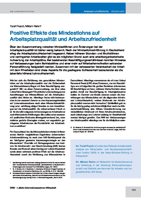Analyse der Schwepunkte und Aufgaben der Berufsforschung (German Edition)