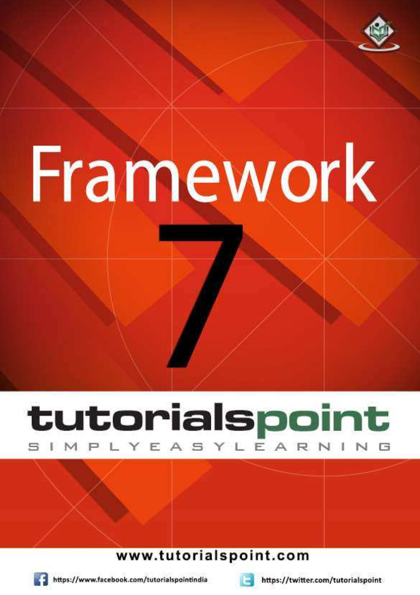 PDF) Framework7 tutorial | Nzagy Trigo Lino - Academia edu