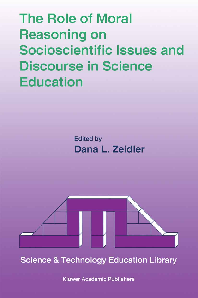 PDF) The role of moral reasoning on socioscientific issues and ...