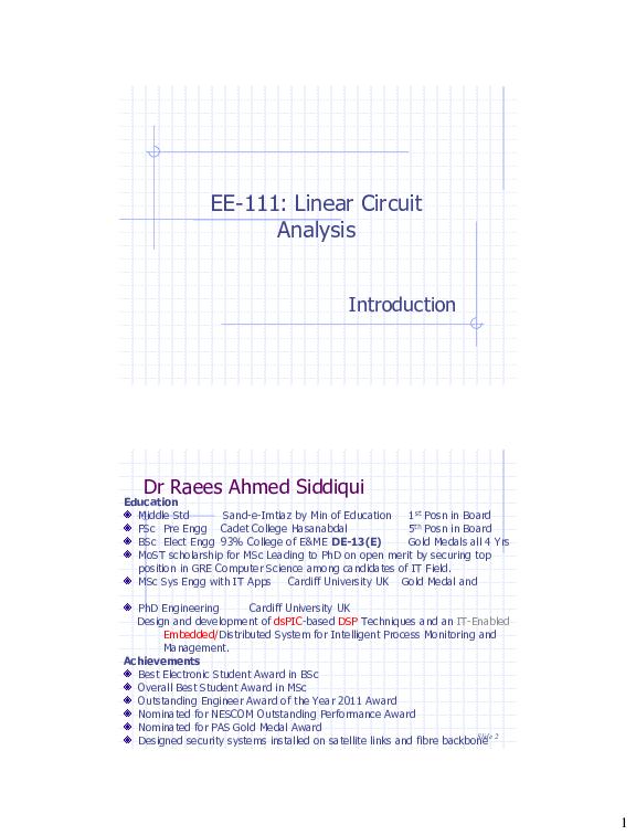 Sergio franco by electric circuit pdf fundamentals