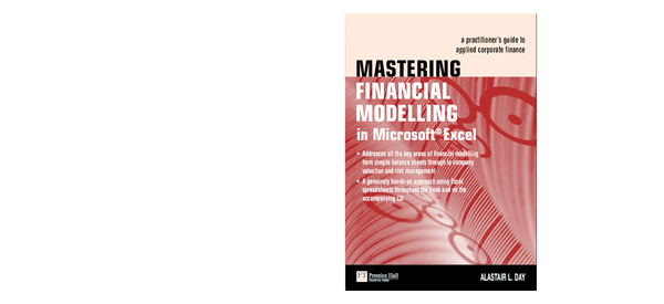 PDF) Alastair Day Mastering Financial Modelling 2003
