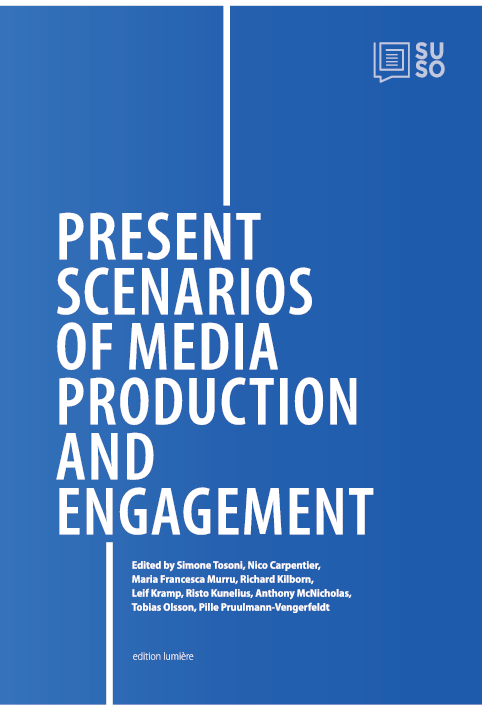 PDF) Present Scenarios of Media Production and Engagement
