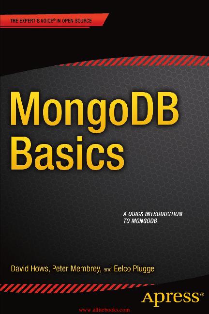 PDF) MongoDB Basics | Jorge Antonio Cesar Romero Andrade