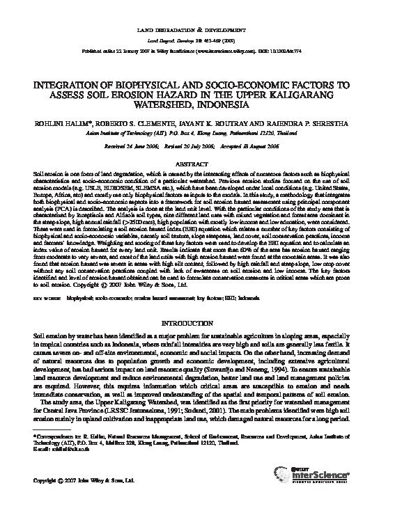 benjamin klingebiel dissertation