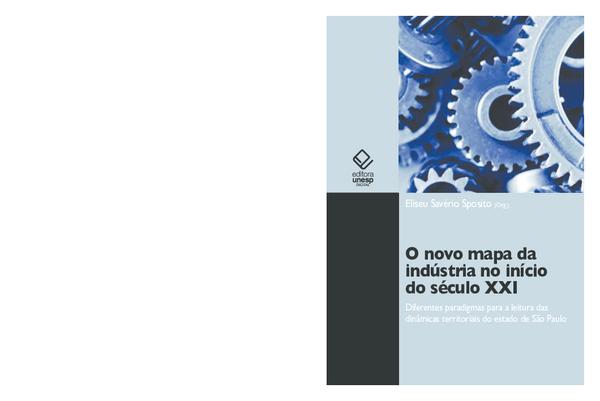 cb9dcba826d O Novo Mapa da Indústria no Início do Século XXI