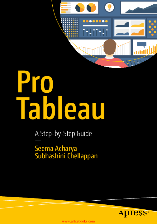 PDF) Pro Tableau A Step-by-Step Guide | emmanuel anthony