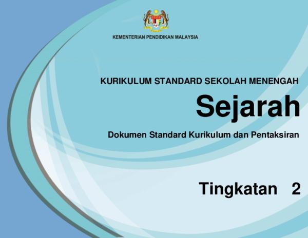 Pdf Sejarah Tingkatan 2 Azman Abdul Rahman Academia Edu