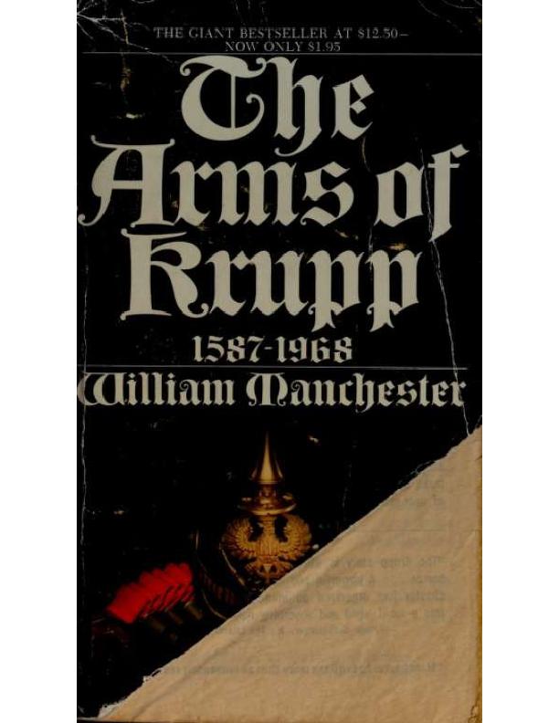 0c25534e7e6917 PDF) The Arms of Crupp  1587-1968