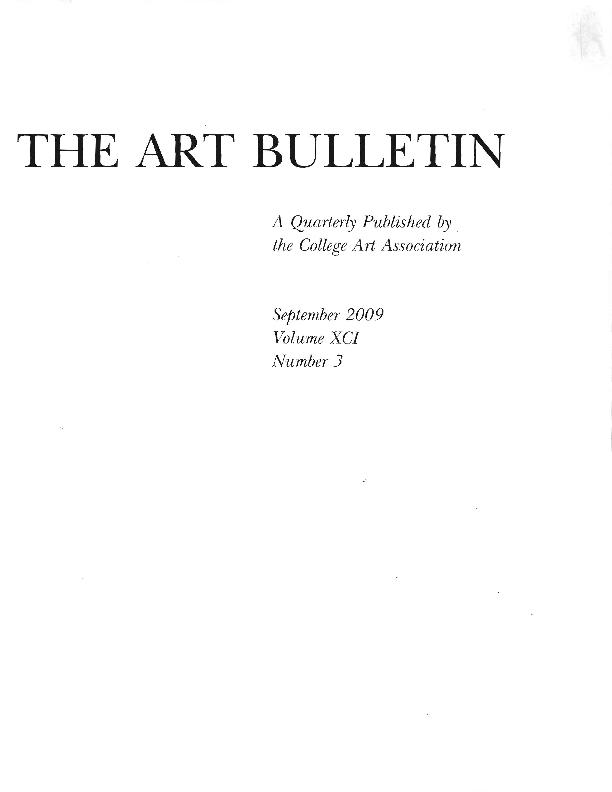 "PDF) ""Destruction and Memory on the Athenian Acropolis "" The Art"