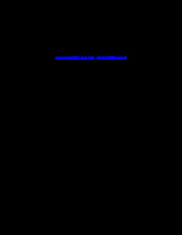 PDF) A novel method for real-time audio watermarking using wavelet