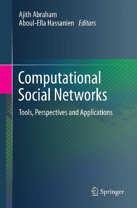 PDF) Computational Social | Jocelyn Pamela García Durán
