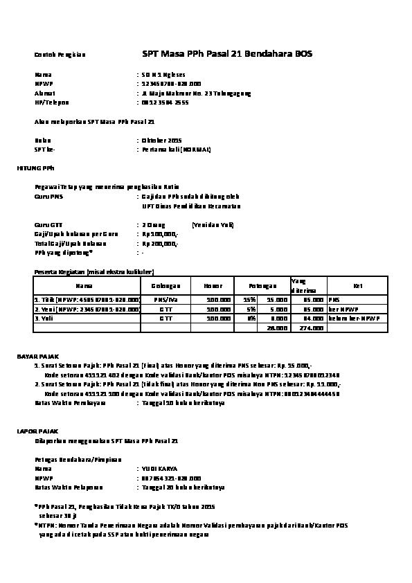 Pdf ssp pajak 2015