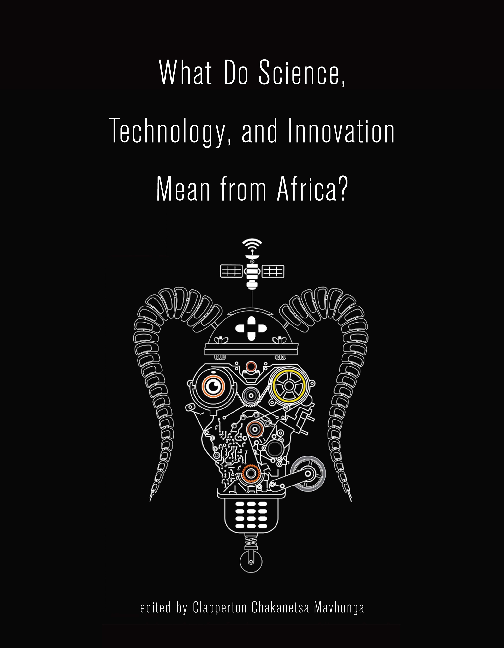 What Do Science Technology And Innovation Mean From Africapdf