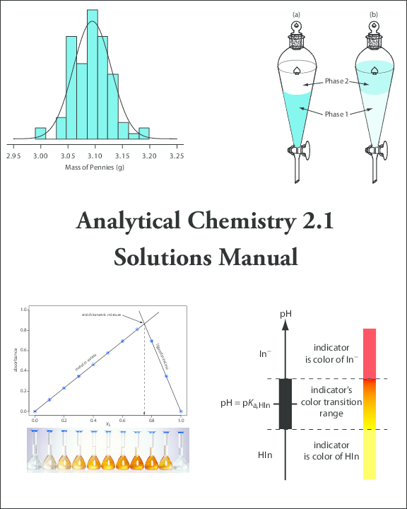 Modern Analytical Chemistry Solution Manual Pdf Ella Capule