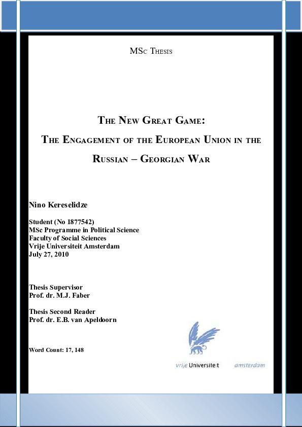 normative power europe whitman richard g professor