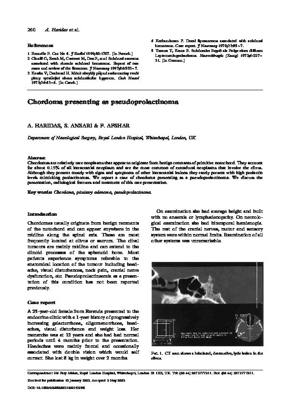 PDF) DR AVINASH HARIDAS, Sohail Ansari, Fary Afshar