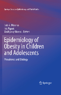 PDF) Epidemiology_of_Obesity_in_Children_and pdf | Ray cauan
