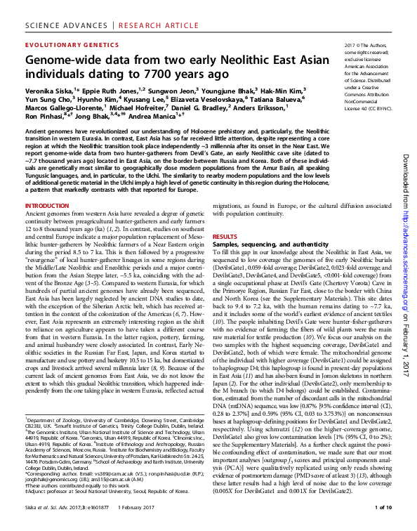 paleolithic marcos marcos llorente