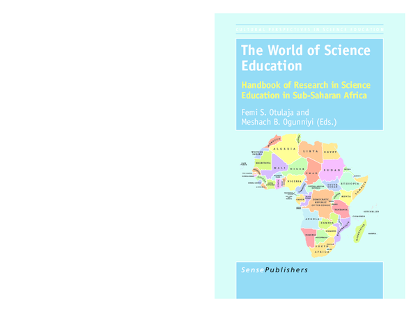 Handbook Of Research On Science Education Pdf