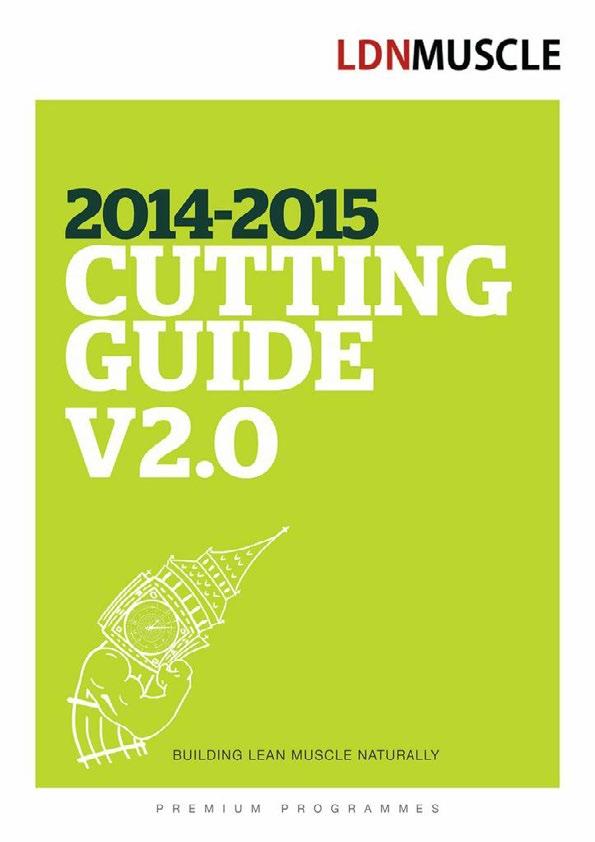 PDF) LDNM Cutting Guide V 2 | Leanne Croucher - Academia edu