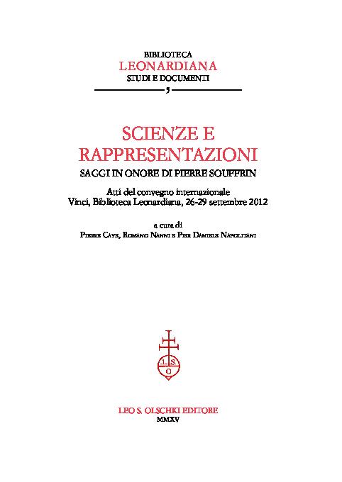 PDF) A Re-evaluation of the Liber de Canonio | Sonja