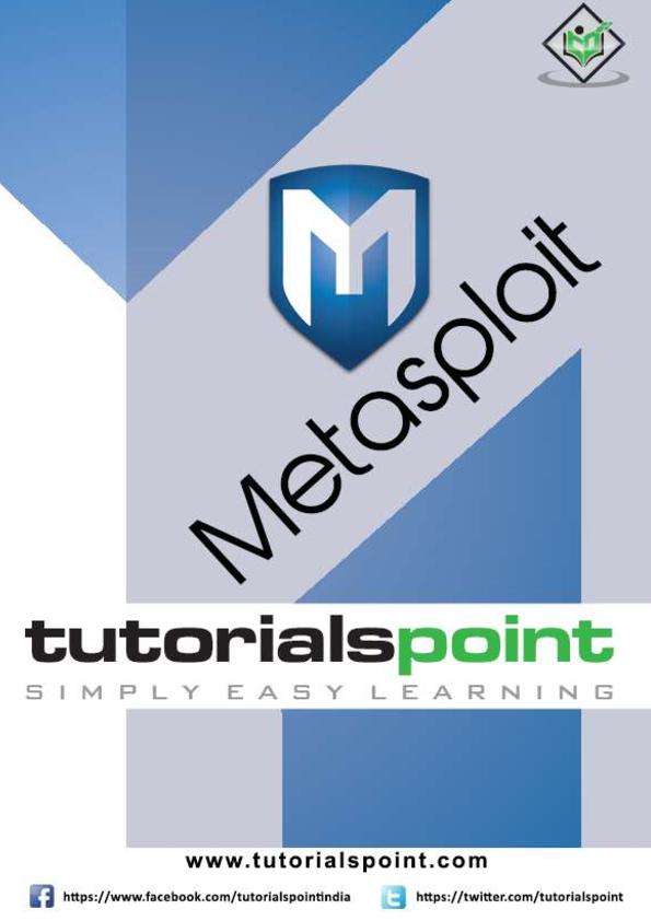 PDF) Metasploit tutorial | Nhạc Tôi Thích - Academia edu