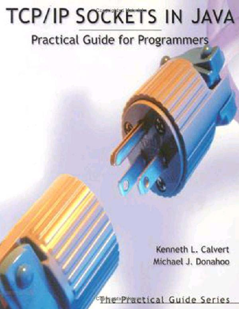 PDF) TCP-IP Sockets in Java - Practical Guide for Programmers.pdf ...