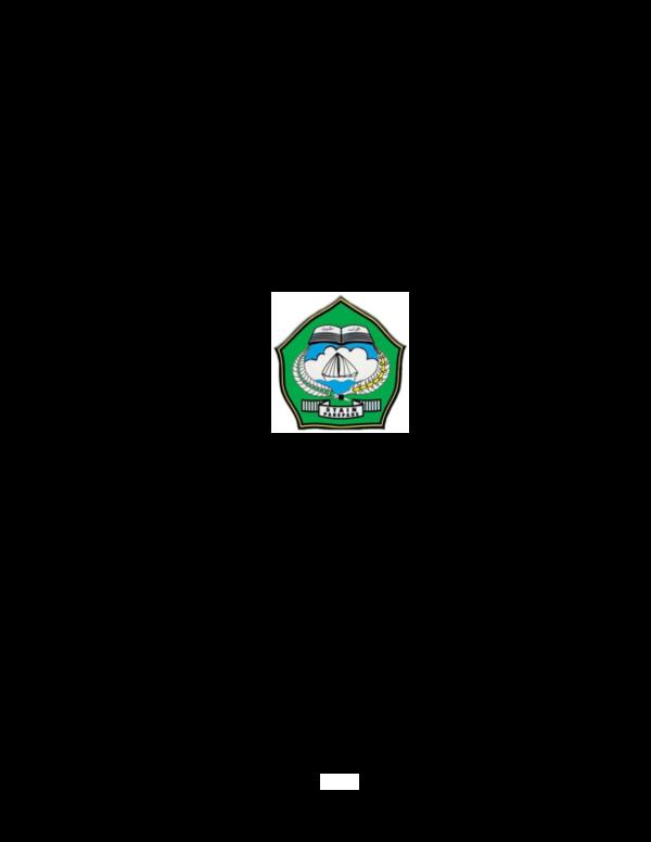 Pdf Skripsi Juneda Nim 13 2200 008 Jurusan Syariah Dan Ekis