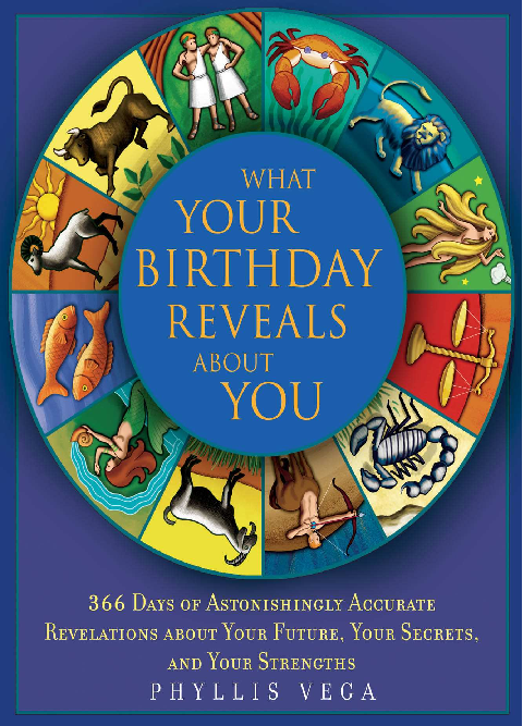 PDF) What Your Birthday Reveals About You pdf | Madam Kighal