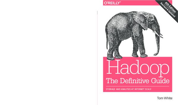 PDF) Hadoop: The Definitive Guide | Paulo Henrique de Brito