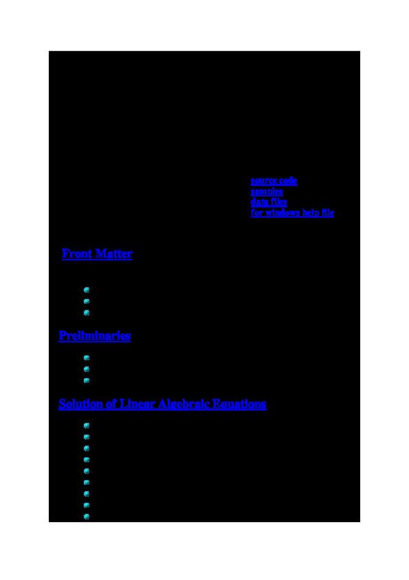 DOC) Recipe | Emerson Jungo - Academia edu