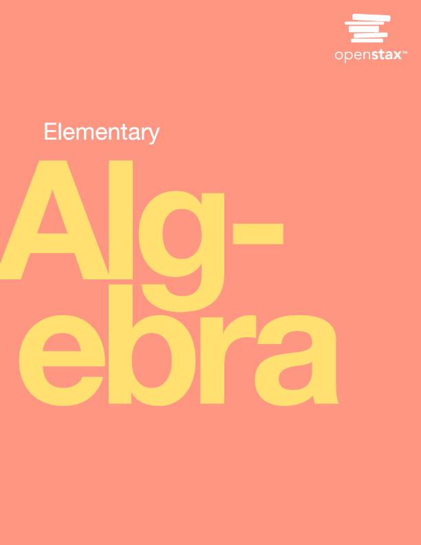 PDF) Elementary Algebra-OP | Mo Kassama - Academia edu