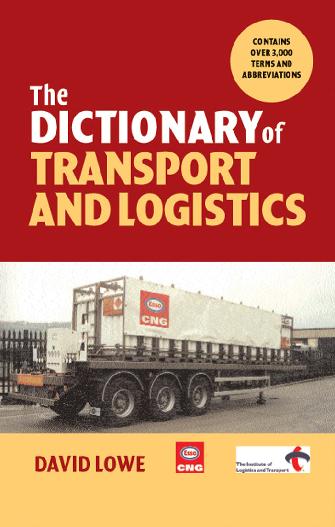PDF) The Dictionary of Transport and Logistics.pdf | Dung Phu ...