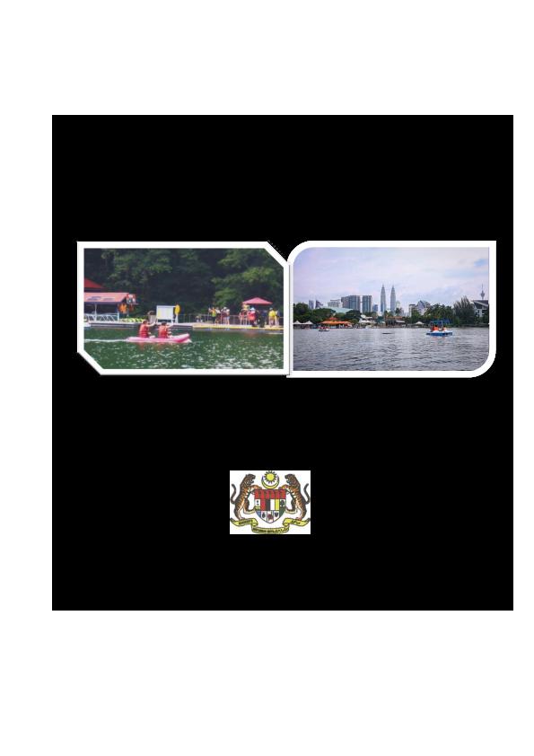 Pdf National Lake Water Quality Criteria And Standards 2015 Dr Zati Sharip Academia Edu