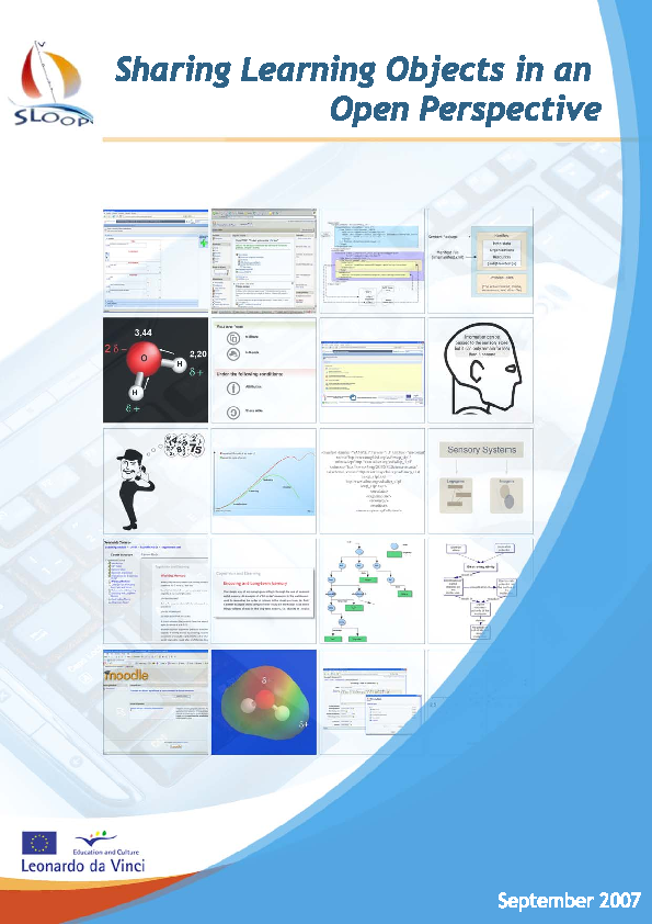PDF) FreeLOms: A Learning Object Management System | Manuel