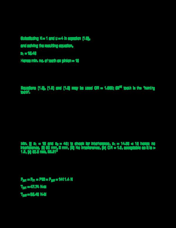 PDF) Solutionsof Gears   bangkit farizki - Academia edu