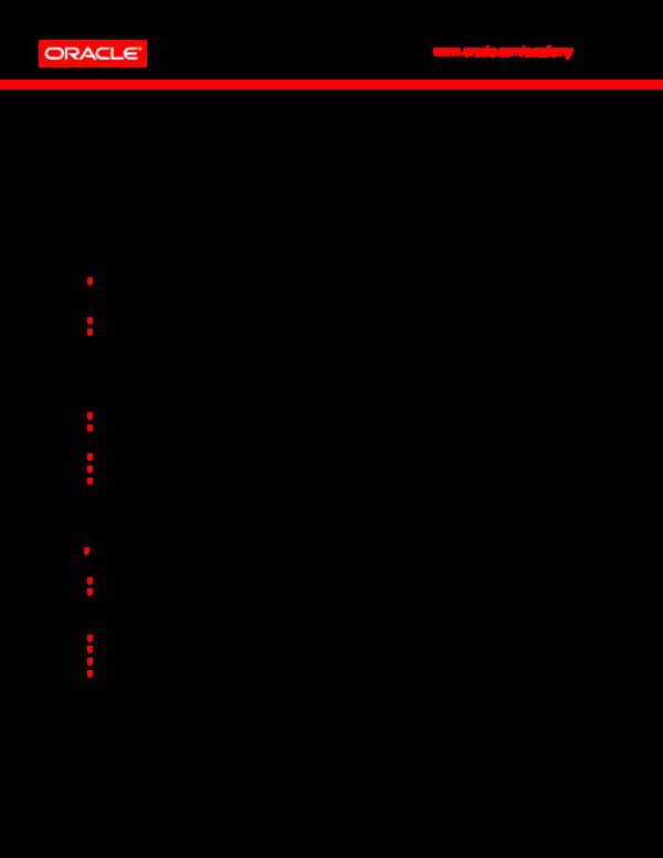 PDF) Database Programming with PL/SQL – Course Description