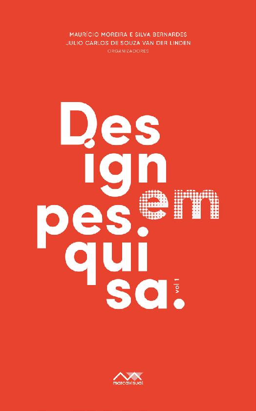 Pdf Design Em Pesquisa V 1 Julio Van Der Linden Yvana