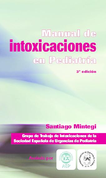 Ingesta de gasolina en pediatria pdf