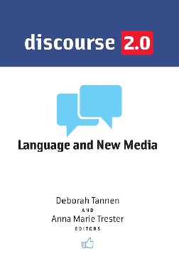 PDF) Discourse 2 0 Language and New Media | Mohammed Nasser