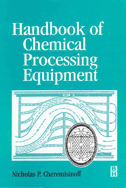 PDF) Handbook Chemical rocessing Equipment   ehsan ghasemi